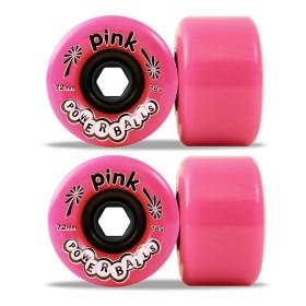 Pink Powerballs 72mm78a