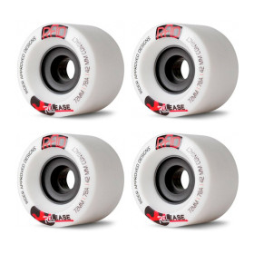 R.A.D Wheels Release - 72mm 78a