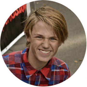 Rasmus Stegemyr
