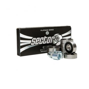Sector9 Platinum Bearings