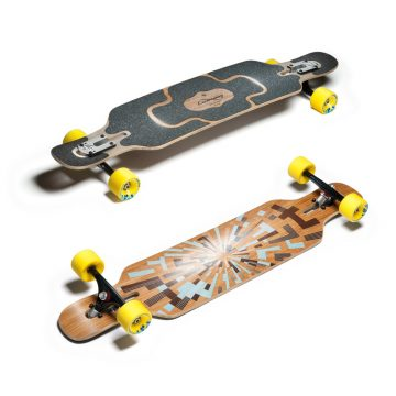 Loaded Tan Tien 2016