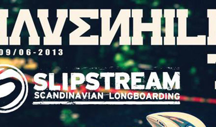 Boardlife Pjäx – (King of) Ravenhill 2013