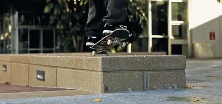 Skateboarding vs. Arkitektur