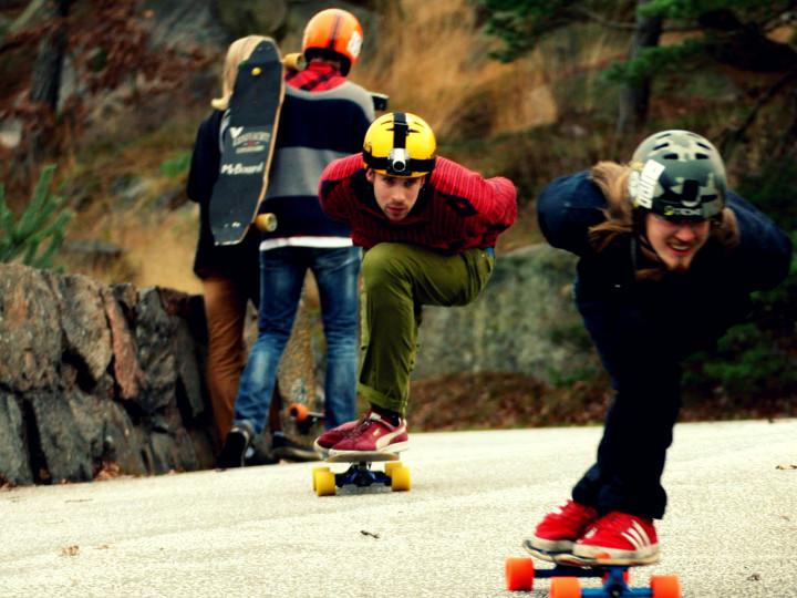 Speedoff-Vision Ep.1 Ramberget Never Dies 2013