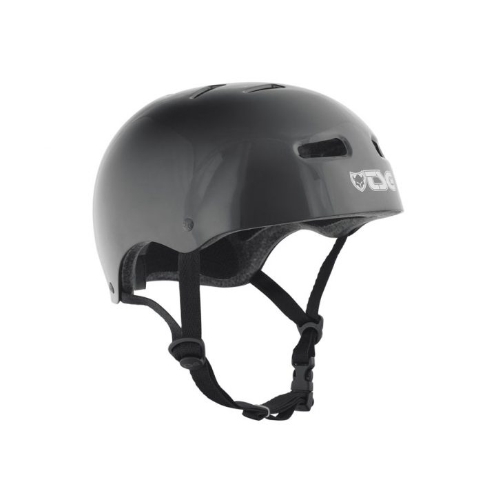 TSG - Skate/BMX injected Black