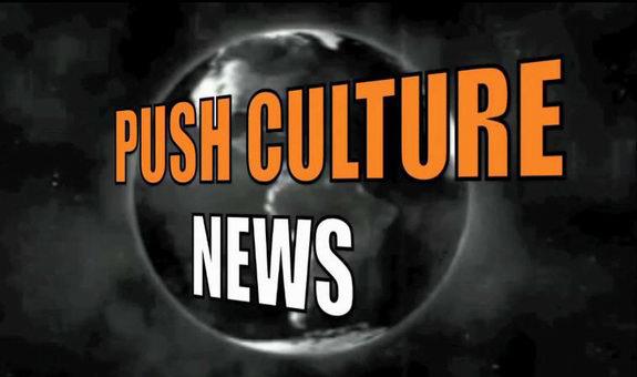 Push Culture News Desk April 2014