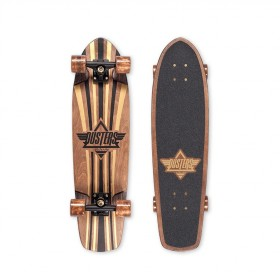"Dusters Keen V-Ply Gold 31"" Cruiser"