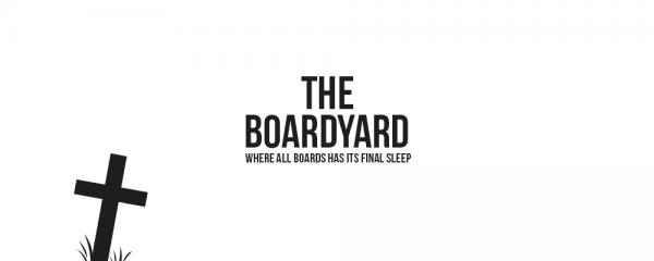 Boardlife - The Boardyard logo