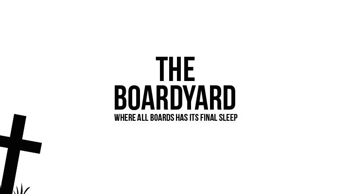 Boardlife presenterar – The Boardyard