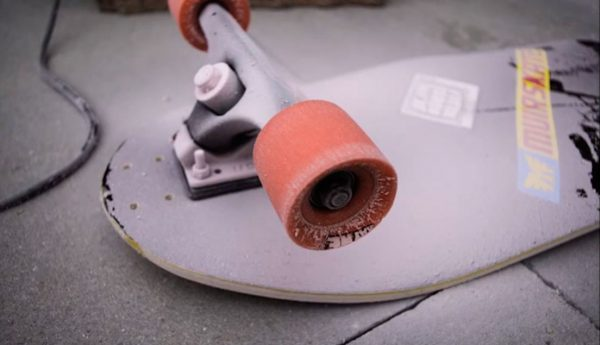 Boardlife: Unspot-wheels