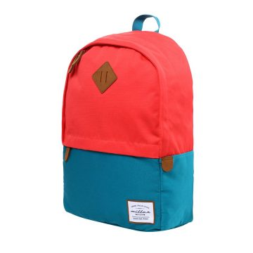 Mi Pac Classic Backpack All Black Boardlife