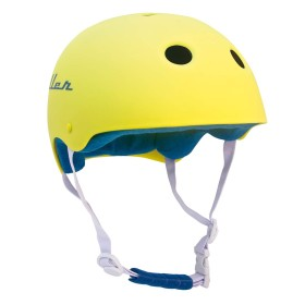 Miller Division Pro Helmet Yellow