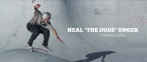 Neal the Dude Unger