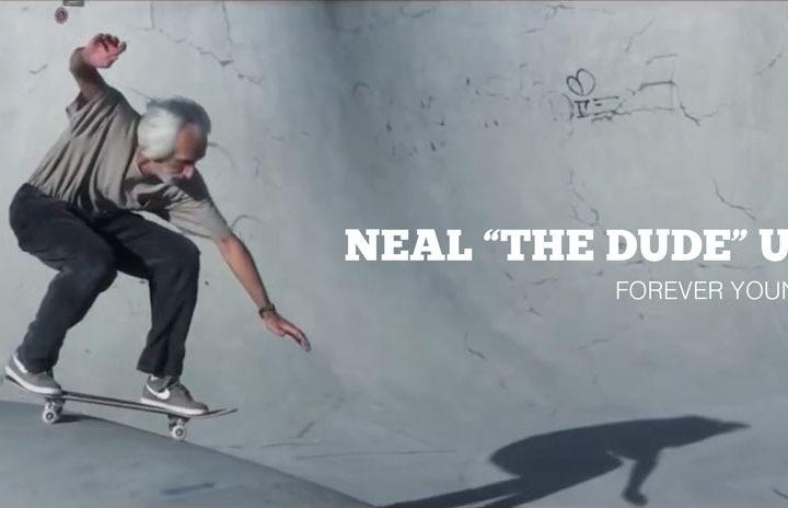 Neal Unger – den 60-åriga pojken som vägrade bli stor