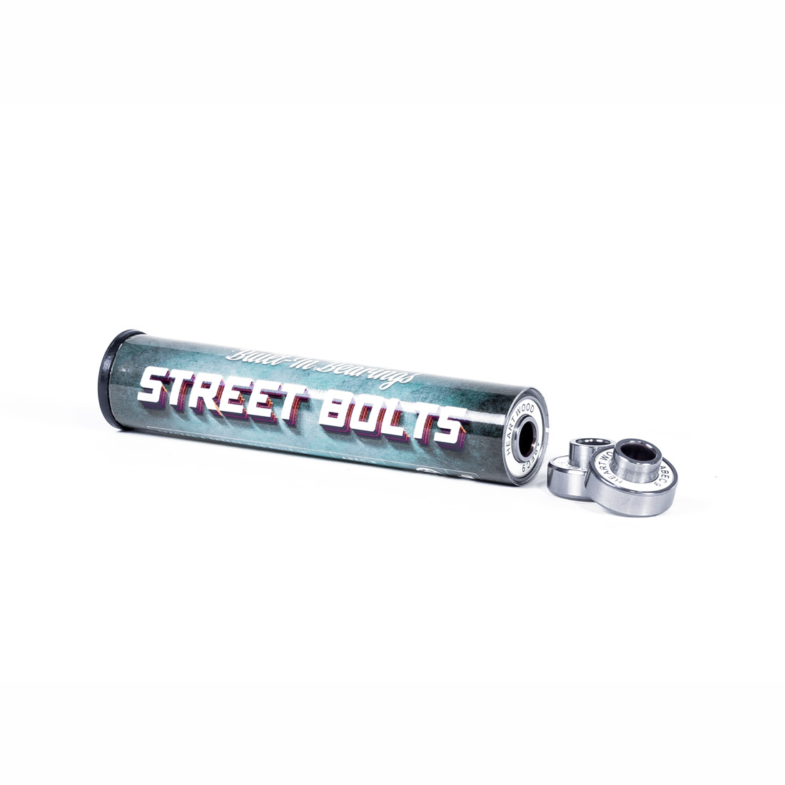 Heartwood - Street Bolts Bearings abec-9