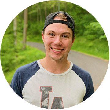 Kevin Blomqvist