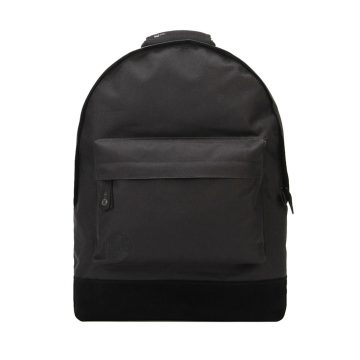Mi-Pac All Black Backpack