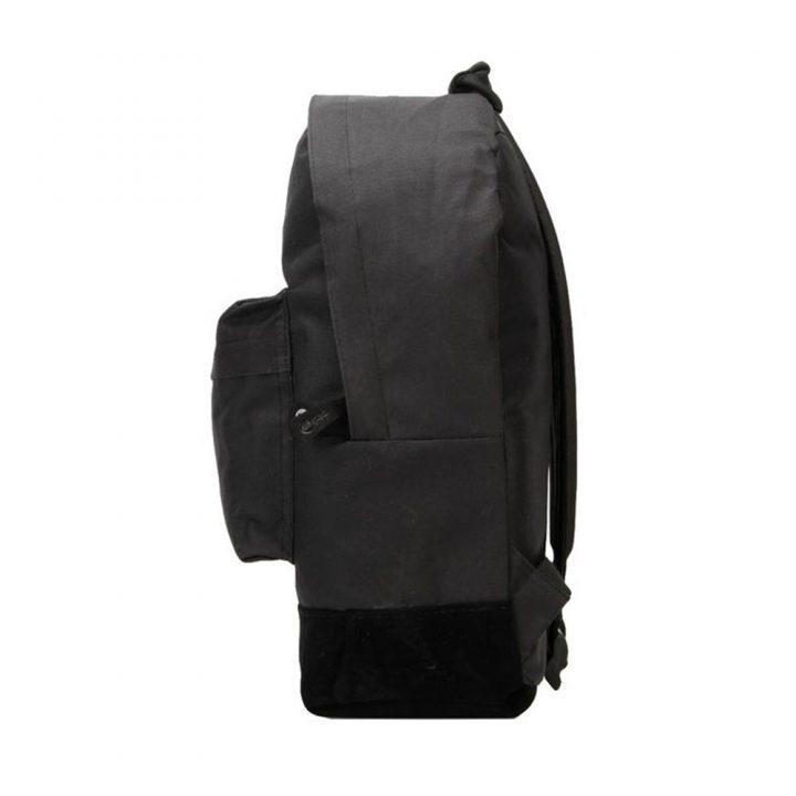 Mi-Pac All Black Backpack