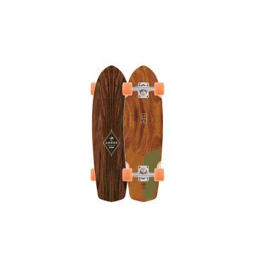 Arbor Skateboards Pocket Rocket Foundation Series