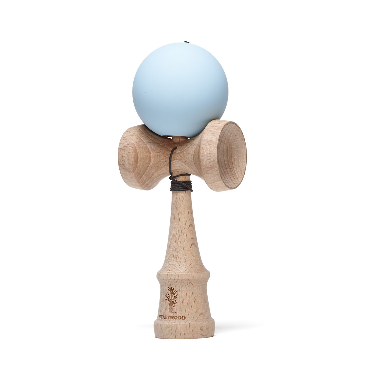 Heartwood Kendama Solid Sky