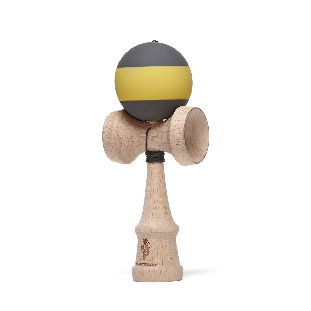 Heartwood Kendama Stripe Bee