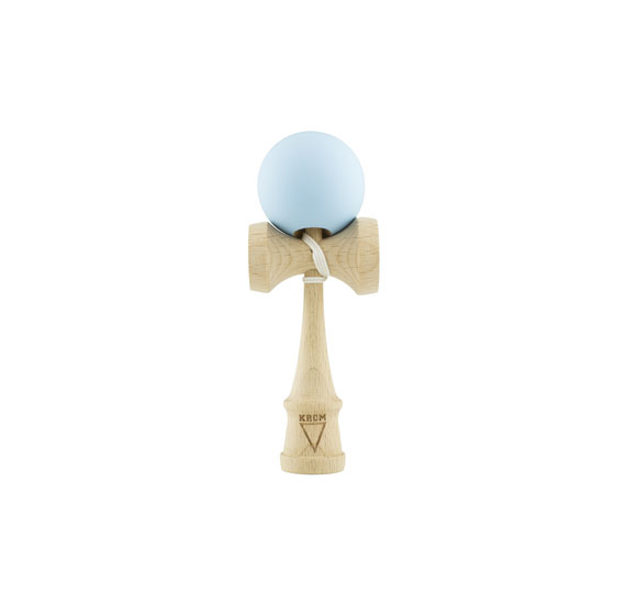 Krom Kendama Mini Rubber - Seafoam