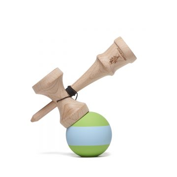 Heartwood Kendama Strip River side