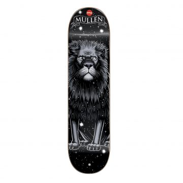 Almost Skateboards Mullen Rodney Zodiac R7 8 Deck