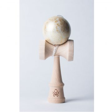 Sweets Kendamas F3 Haze Gold White