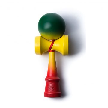 Sweets Kendamas F3 aTack Fully Faded Rasta
