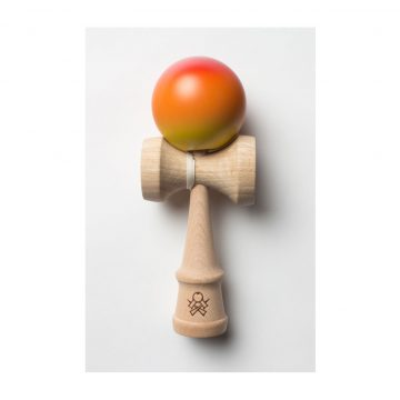 Sweets Kendamas Solar Cushion Clear