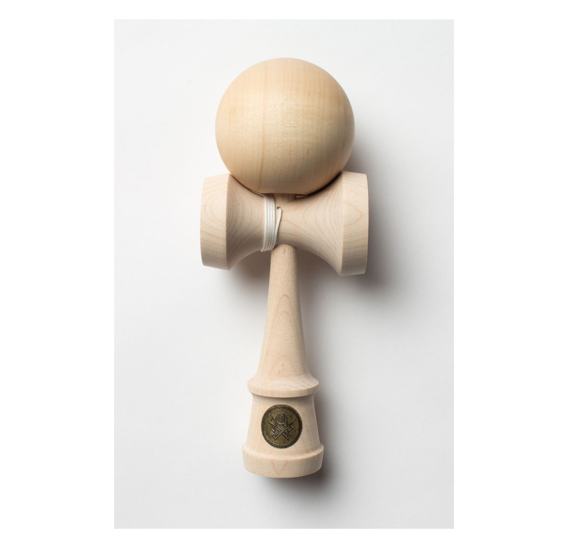 Sweets Kendamas HG Maple Cushion