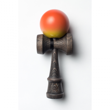 Sweets Kendamas F3 Low Fade Combo-Hot Fire