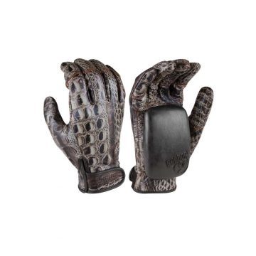 Sector 9 Driver II Gloves Jungle