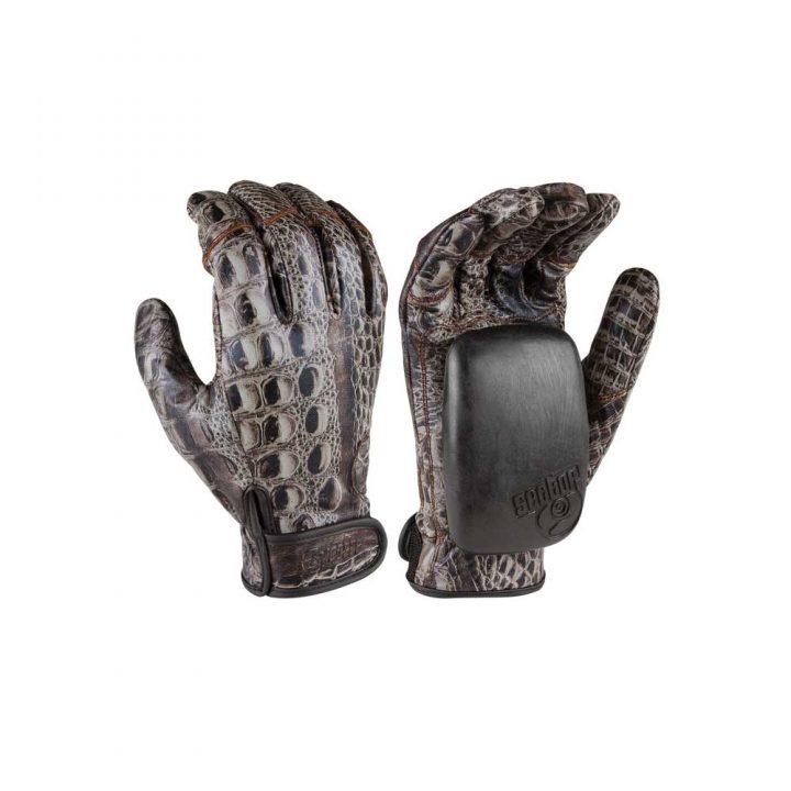 Sector 9 Driver II Gloves Jungle
