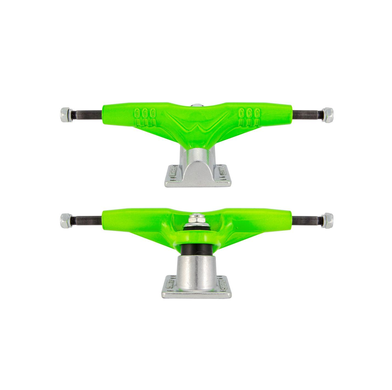 "Gullwing GW PRO III 9"" Green"