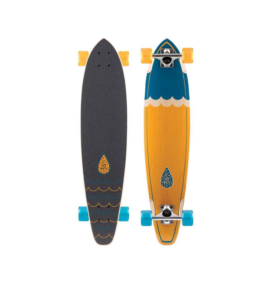 Sector 9 Highline Blue
