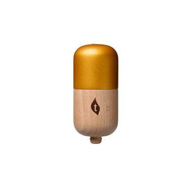 Terra Kendama - The Pill - Gold Gloss