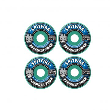 "Spitfire - Wheels FORMULA FOUR ""CLASSIC 99DU"" mint - 52MM"
