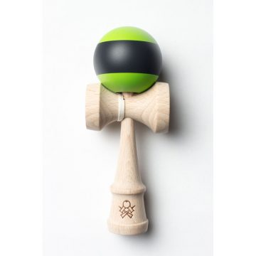 Sweets Kendamas F3 Single Stripe – GREY/GREEN – CUSHION