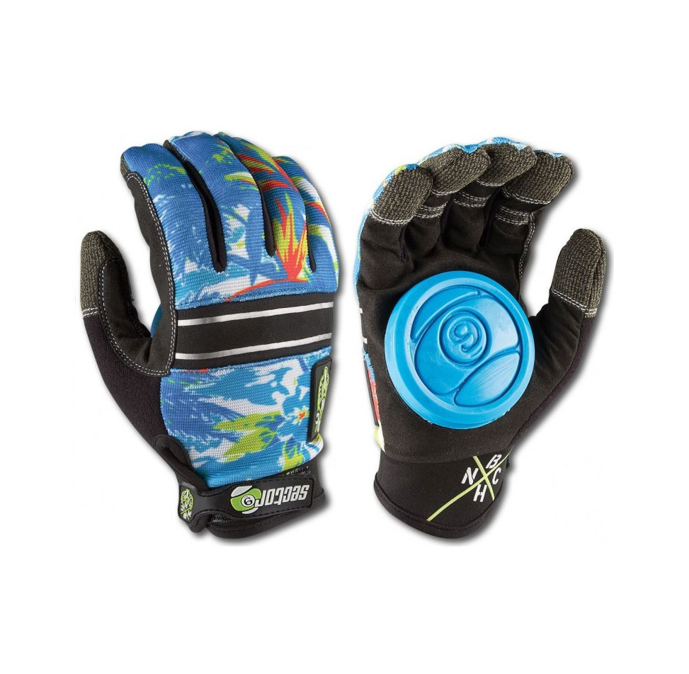 Sector 9 BHNC Slideglove Hawaiian