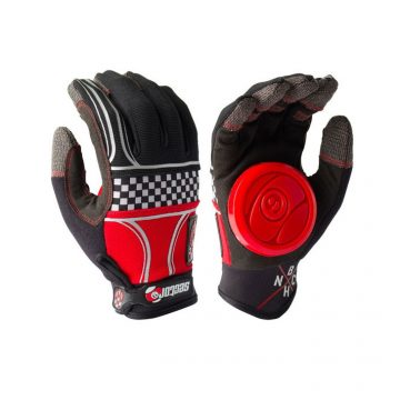 Sector 9 BHNC Slideglove Checkerd