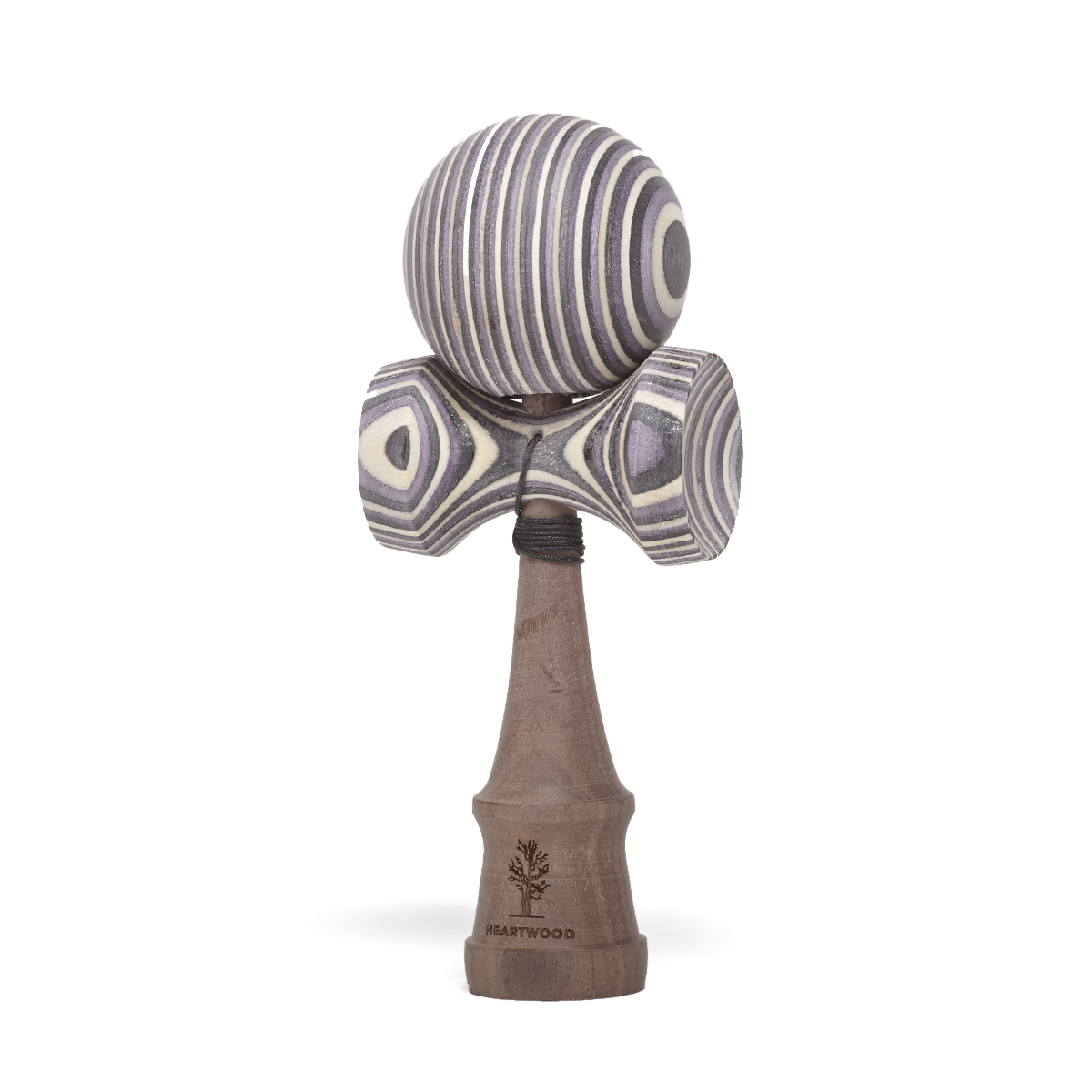 Heartwood Kendama Nature Series Hypno Spectra