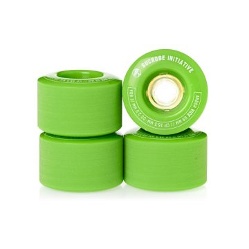 Arbor Collective Vice 80a 69mm Green
