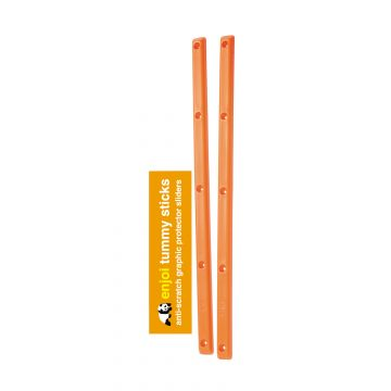 Enjoi Tummy Stick Rails Orange