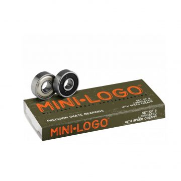 MINI LOGO precision bearings