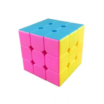 MoYu AoLong V2 Pink Stikerless