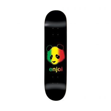 Enjoi 8.125 Rastafari Panda