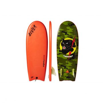 "Catch Surf Beater 5.4"" Kalani Robb Pro Model"