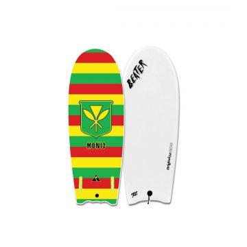 "Catch Surf Beater 5.4"" Moniz Brother Pro Model"